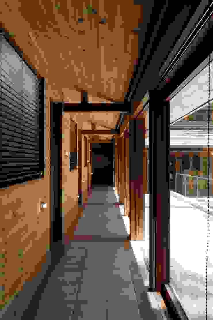 Klassische Fenster & Türen von 株式会社山崎屋木工製作所 Curationer事業部 Klassisch