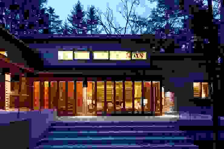 TE計画 ~K3建築研究所~ クラシカルな 家 の 株式会社山崎屋木工製作所 Curationer事業部 クラシック