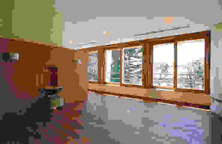 Dormitorios de estilo mediterráneo de 豊田空間デザイン室 一級建築士事務所 Mediterráneo