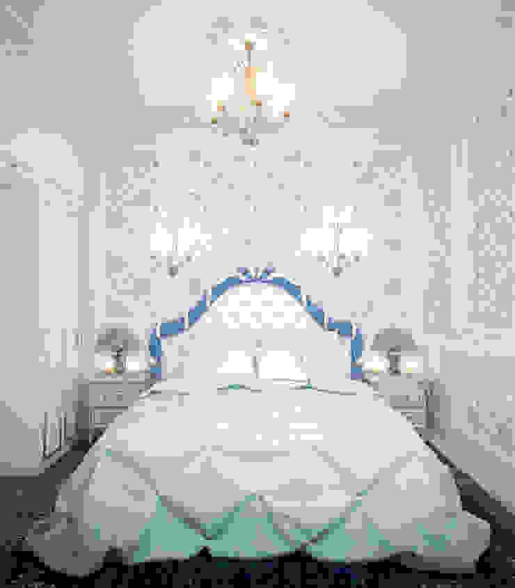 Klassische Schlafzimmer von Marina Sarkisyan Klassisch
