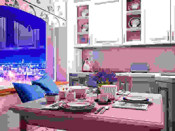 Klassische Küchen von Marina Sarkisyan Klassisch