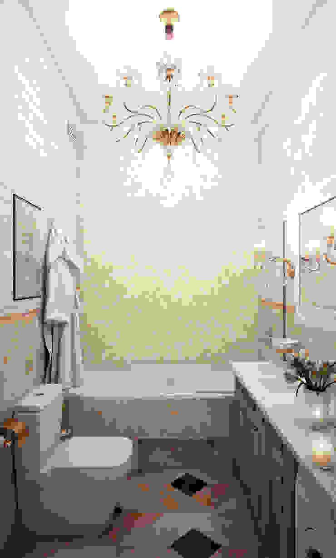 Klassische Badezimmer von Marina Sarkisyan Klassisch