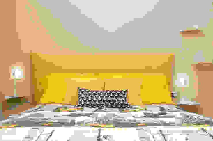 Dormitorios de estilo moderno de Rachele Biancalani Studio Moderno