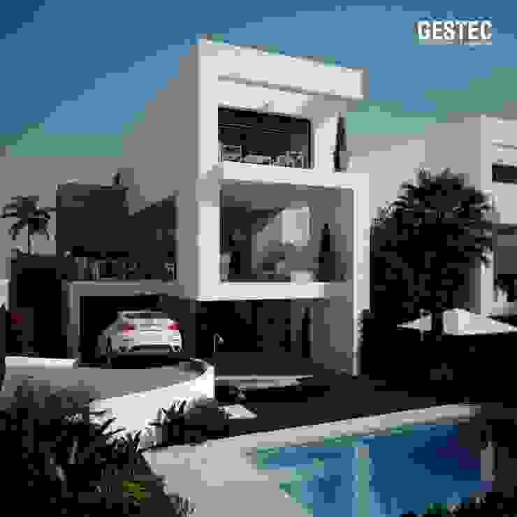 by GESTEC. Arquitectura & Ingeniería