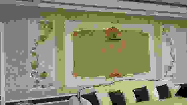 Абрикос Oturma OdasıAksesuarlar & Dekorasyon Suni Deri Rengarenk
