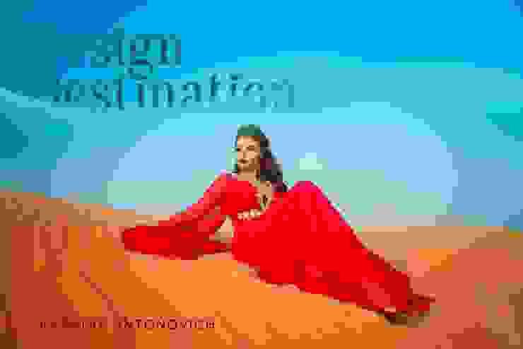 Master bedroom design ideas of Katrina Antonovich Classic style bedroom by Luxury Antonovich Design Classic