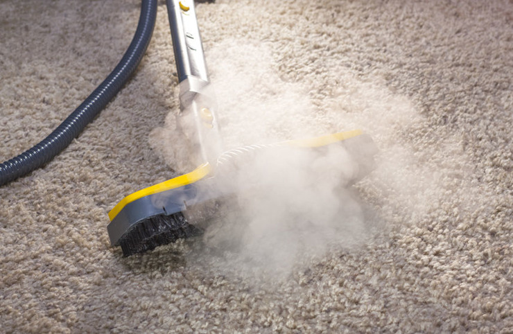 Carpet Cleaning by Carpet Cleaning Manchester