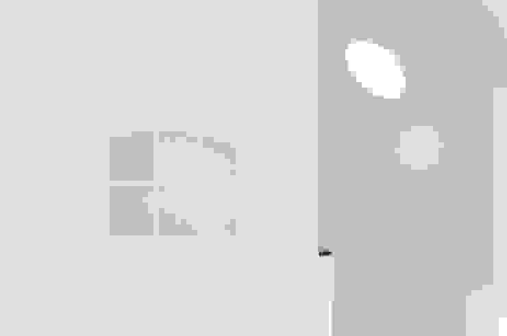 Detail baufactum Arbeitszimmer im Landhausstil