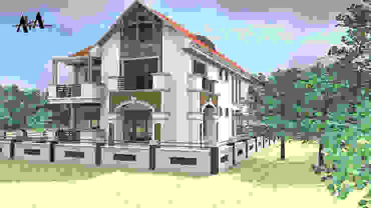 İsmail Ağaoğlu Modern Evler alfa mimarlık Modern