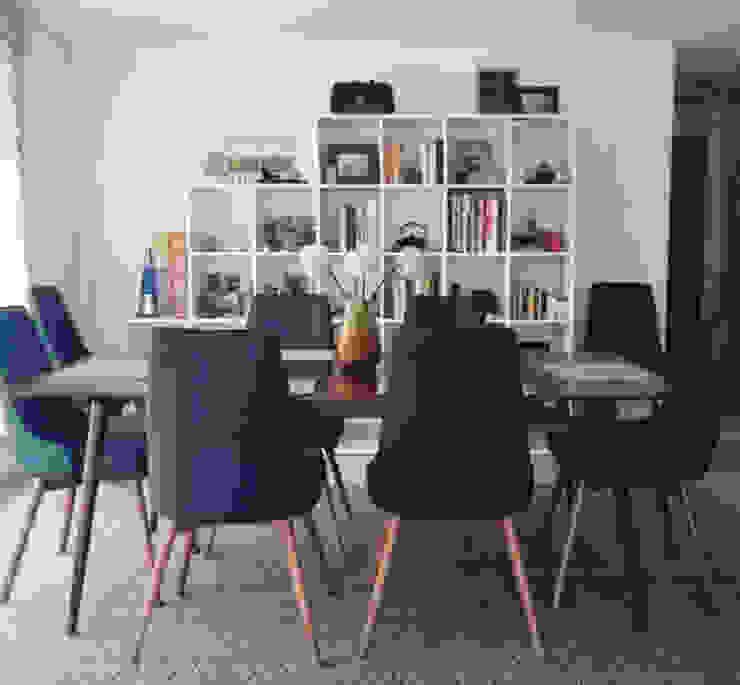 Muebles a la Medida de homify Clásico Aglomerado