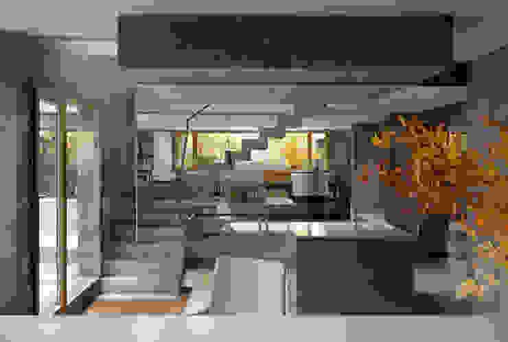 by ÁBATON Arquitectura Modern