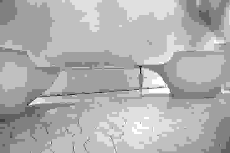 Reception Area - Lobby Marmara Park Avenue Hotel by Joe Ginsberg Design Modern