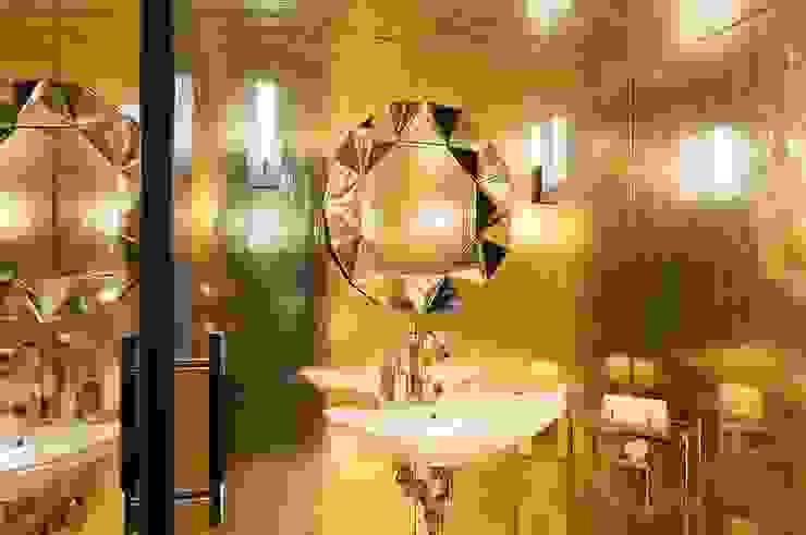 Joe Ginsberg Design Hoteles de estilo moderno