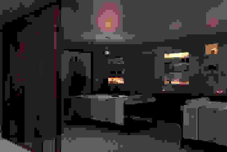 Joe Ginsberg Design Hotel Modern