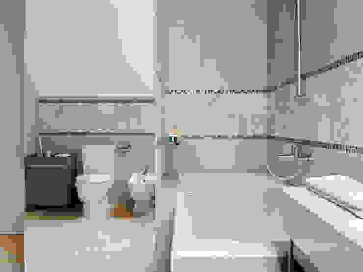 Bathroom Telnova Julia Modern bathroom Ceramic Beige
