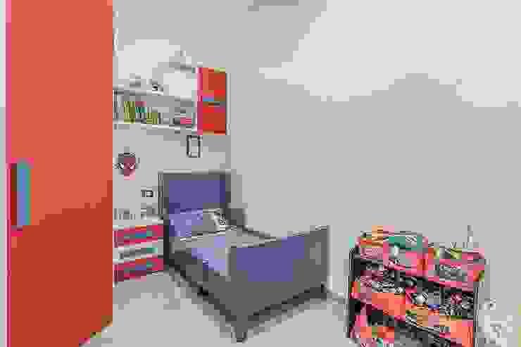 غرفة الاطفال تنفيذ Facile Ristrutturare,