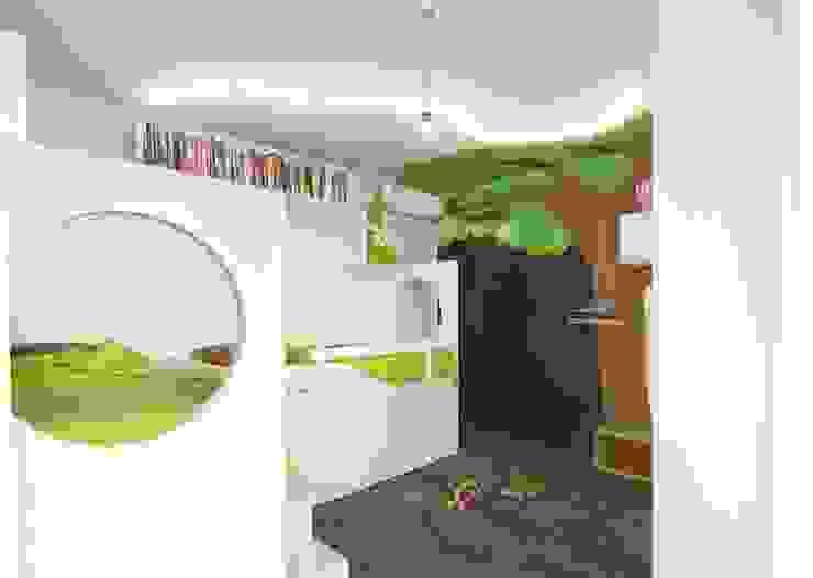 BAZYLIKON Дитяча кімната