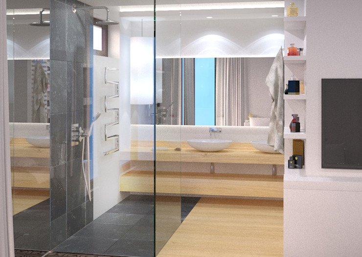 BAZYLIKON Ванна кімната
