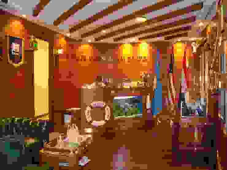 Office Marine โดย Avatar Co., ltd.