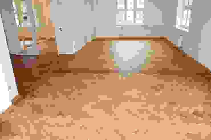 Parkett Kessel Meisterfachbetrieb Offices & stores Wood Brown