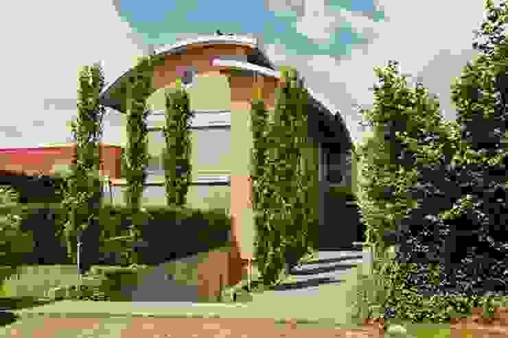 Villa Haren Moderne huizen van Architectenburo Holtrop Modern