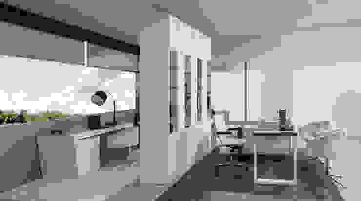 Laskasas Studio moderno