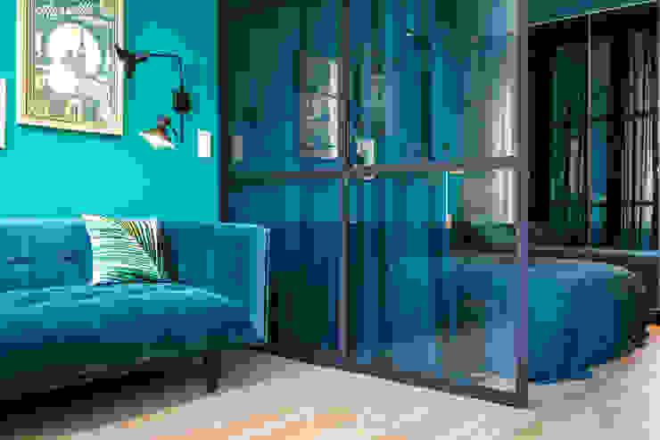 Insides 客廳 金屬 Blue