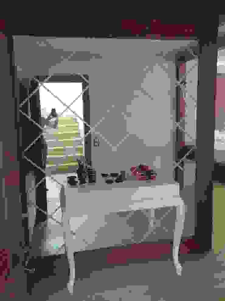 DRESUAR sezgin inşaat-mobilya Klasik Ahşap Ahşap rengi