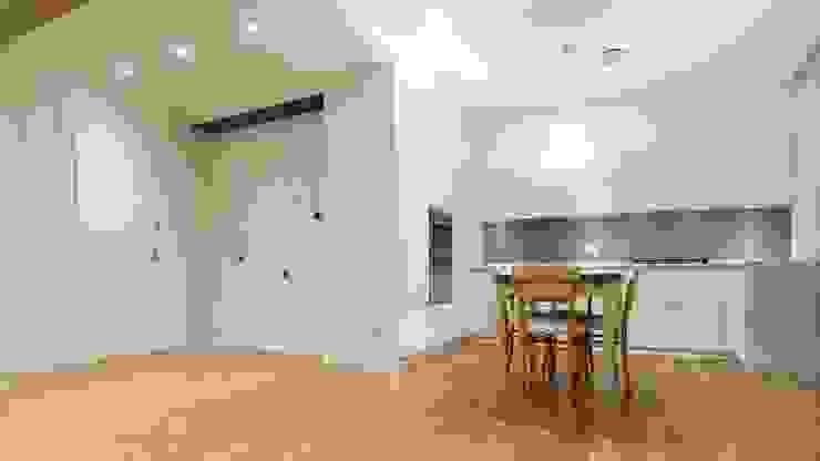 Archifacturing ห้องครัว