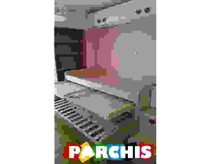 MONTAJES REALIZADOS POR MUEBLES PARCHIS. MUEBLES JUVENILES Muebles Parchis. Dormitorios Juveniles. Dormitorios infantiles de estilo moderno