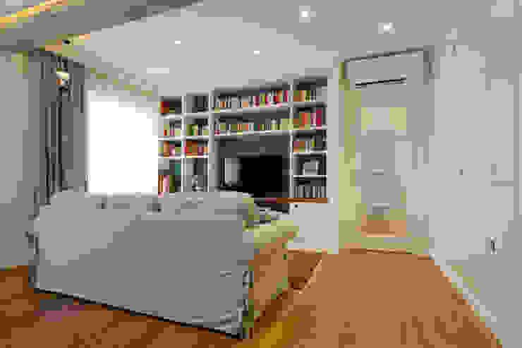 Prezzo Libreria Su Misura.Libreria Su Misura Idee Per Ispirarti Homify