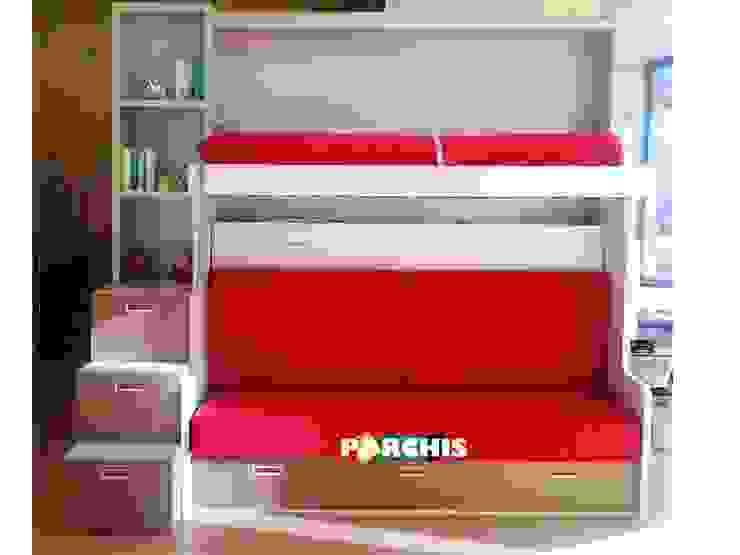 MONTAJES REALIZADOS POR MUEBLES PARCHIS. MUEBLES JUVENILES Muebles Parchis. Dormitorios Juveniles. Salones de estilo moderno