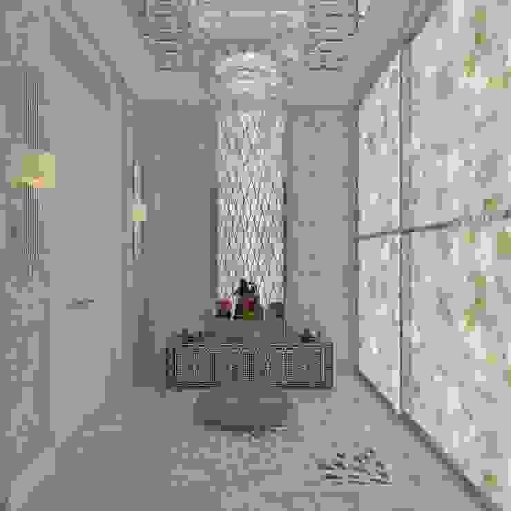 Kerim Çarmıklı İç Mimarlık Puertas y ventanas de estilo clásico