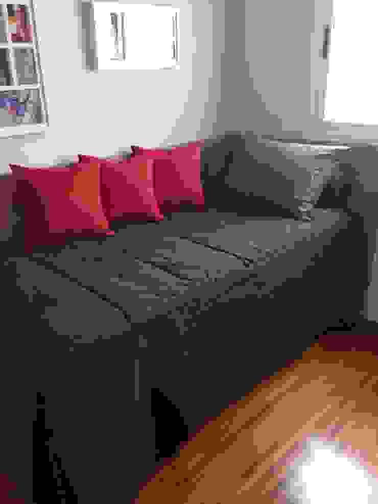Samira Prado Moda Casa BedroomTextiles Textile Red