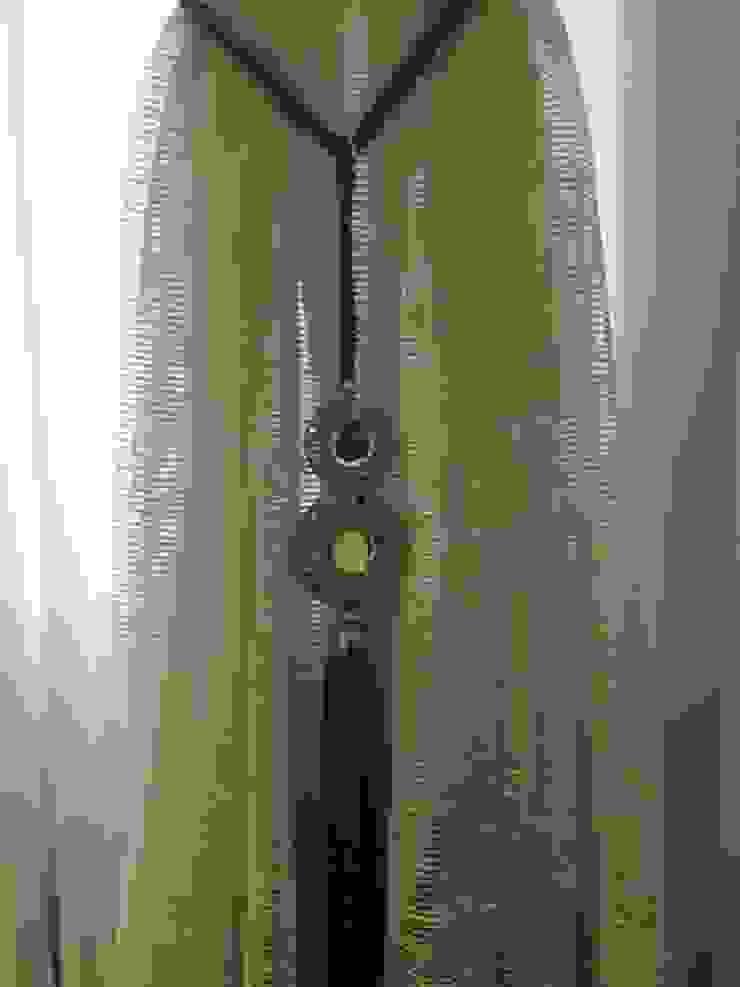 Samira Prado Moda Casa BedroomTextiles Textile Beige