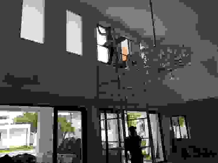 Samira Prado Moda Casa Living roomAccessories & decoration Aluminium/Zinc White