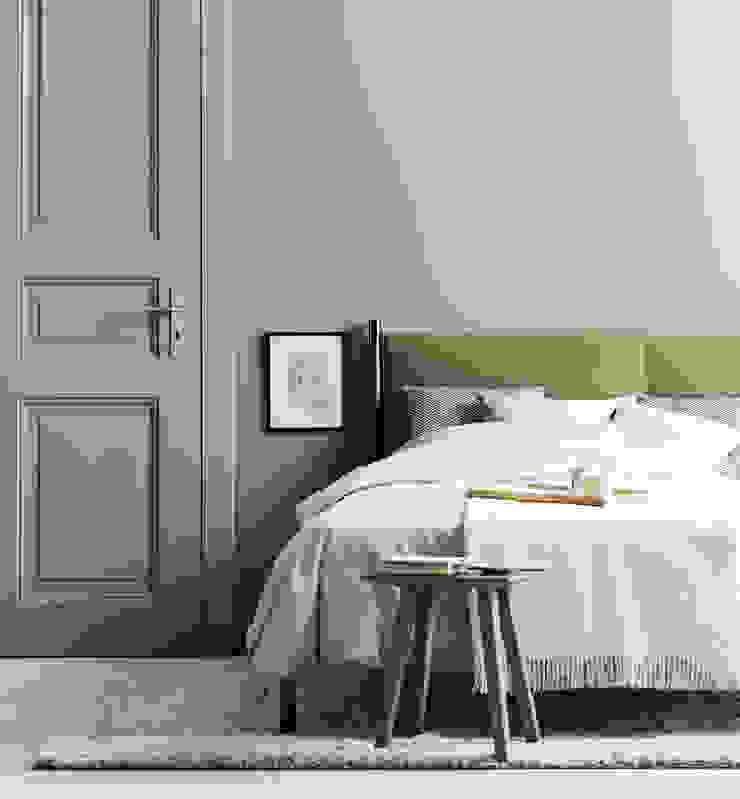 Modern Bedroom by SCHÖNER WOHNEN-FARBE Modern