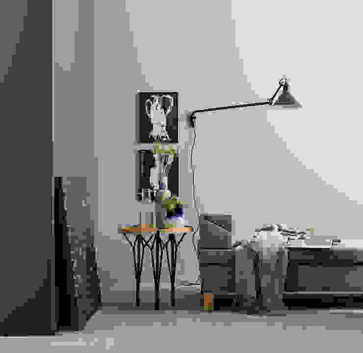 Modern Living Room by SCHÖNER WOHNEN-FARBE Modern