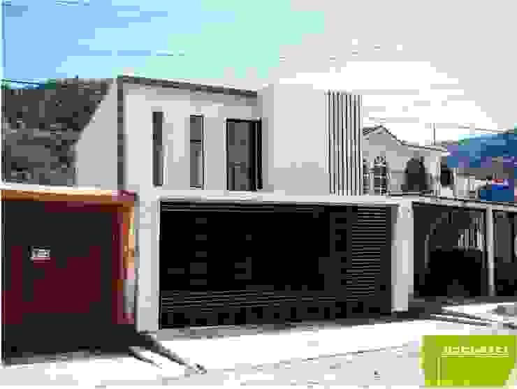 Propuesta Fachada de Lobato Arquitectura
