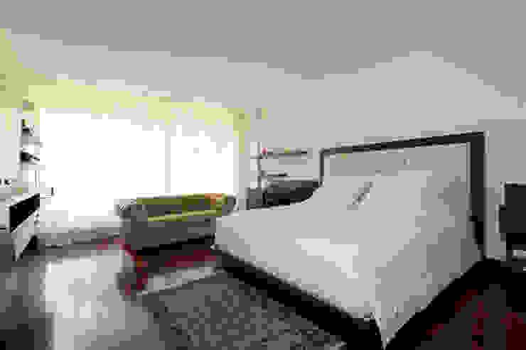 Objetos DAC Modern style bedroom