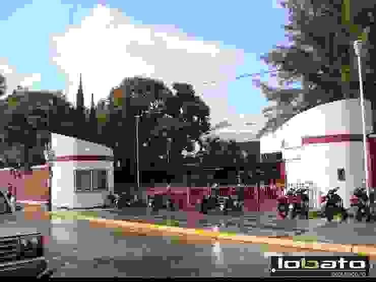 Estado Inicial de Lobato Arquitectura