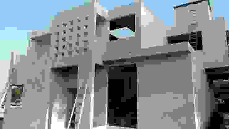 Proceso de Estudio AL - Arquitectura-Diseño Interior Moderno