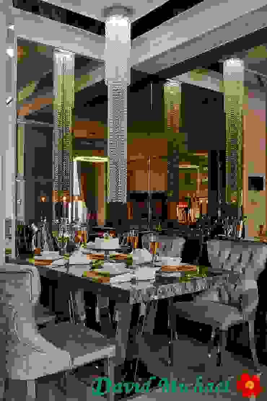 餐廳 根據 大衛麥可國際設計工程有限公司 古典風