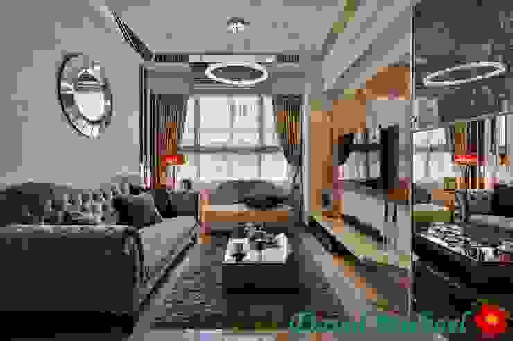 【潘朵拉的珠寶盒-上集】 根據 大衛麥可國際設計工程有限公司 古典風