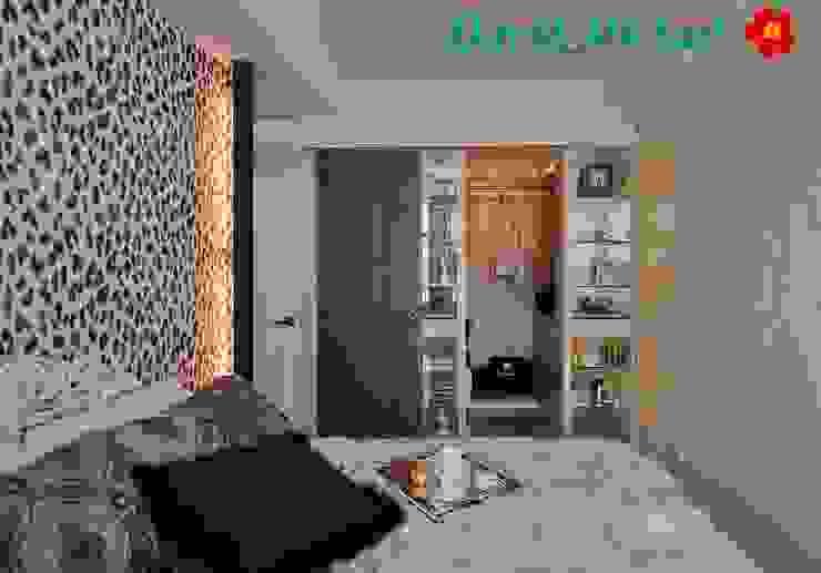 更衣室 根據 大衛麥可國際設計工程有限公司 古典風