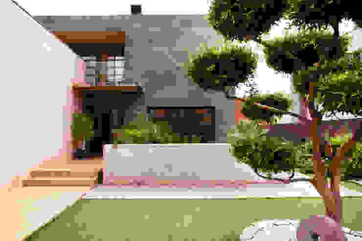 Casas modernas de Gemmalo arquitectura interior Moderno