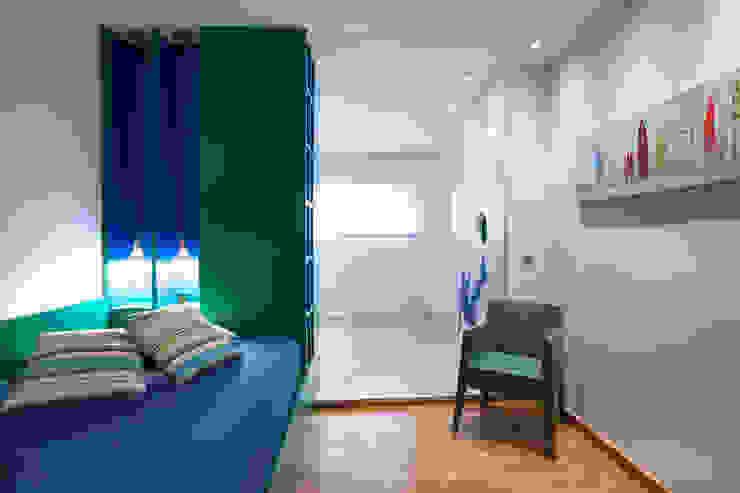 Gemmalo arquitectura interior Modern nursery/kids room