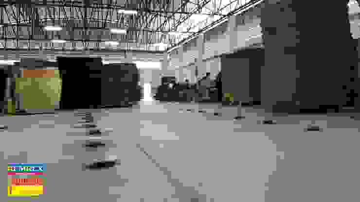 ฐานรับเครื่องตัดพับกล่องกระดาษ จ.เชียงใหม่ โดย บริษัทเข็มเหล็ก จำกัด