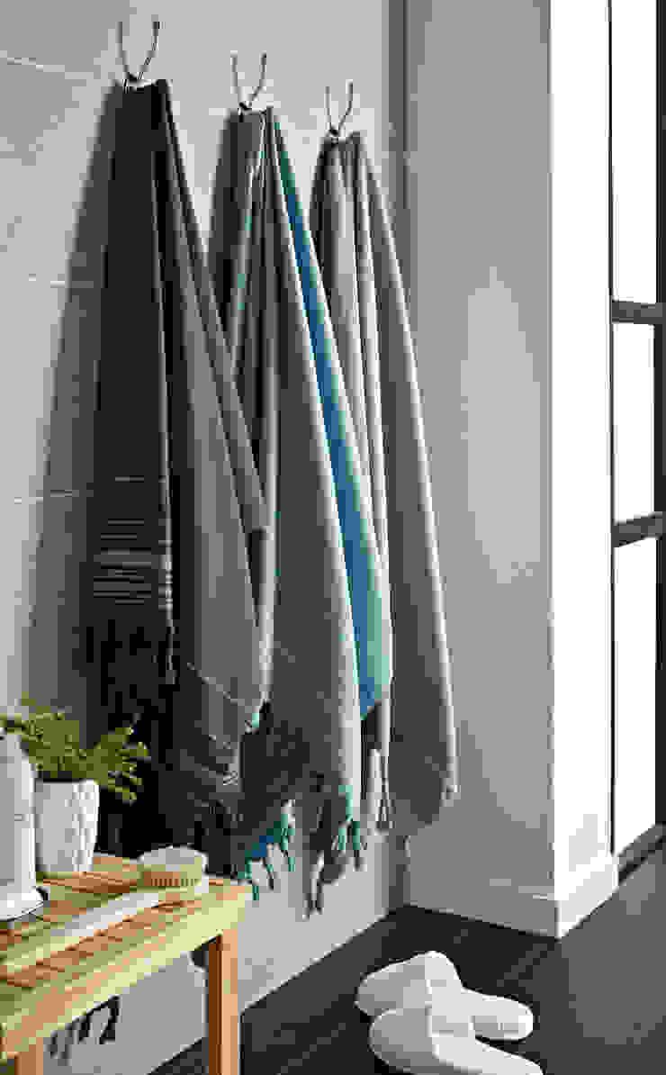 Hammam Terry Towel 100% Cotton King of Cotton BathroomTextiles & accessories Cotton