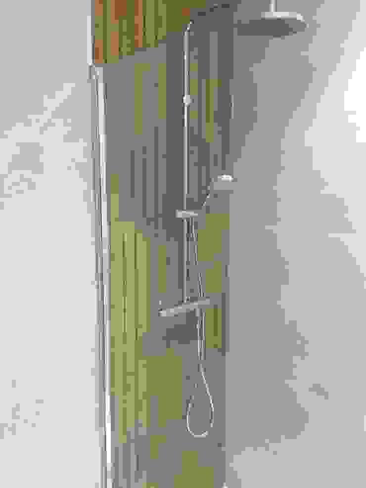 Baterias de Ducha termostaticas ROCA Grupo Procelco, s.l. Baños de estilo moderno